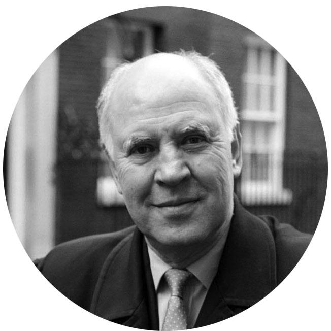 Michael Cockerell