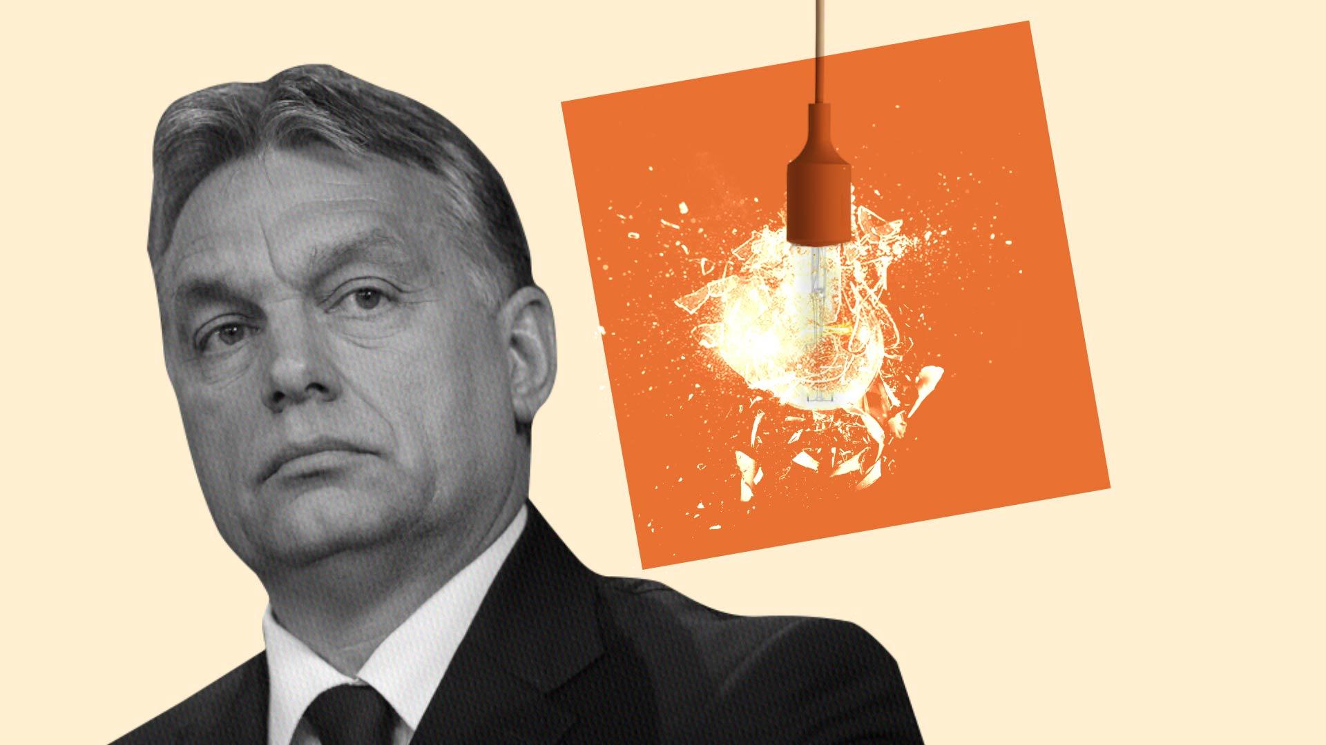 Hungary attacks liberal education