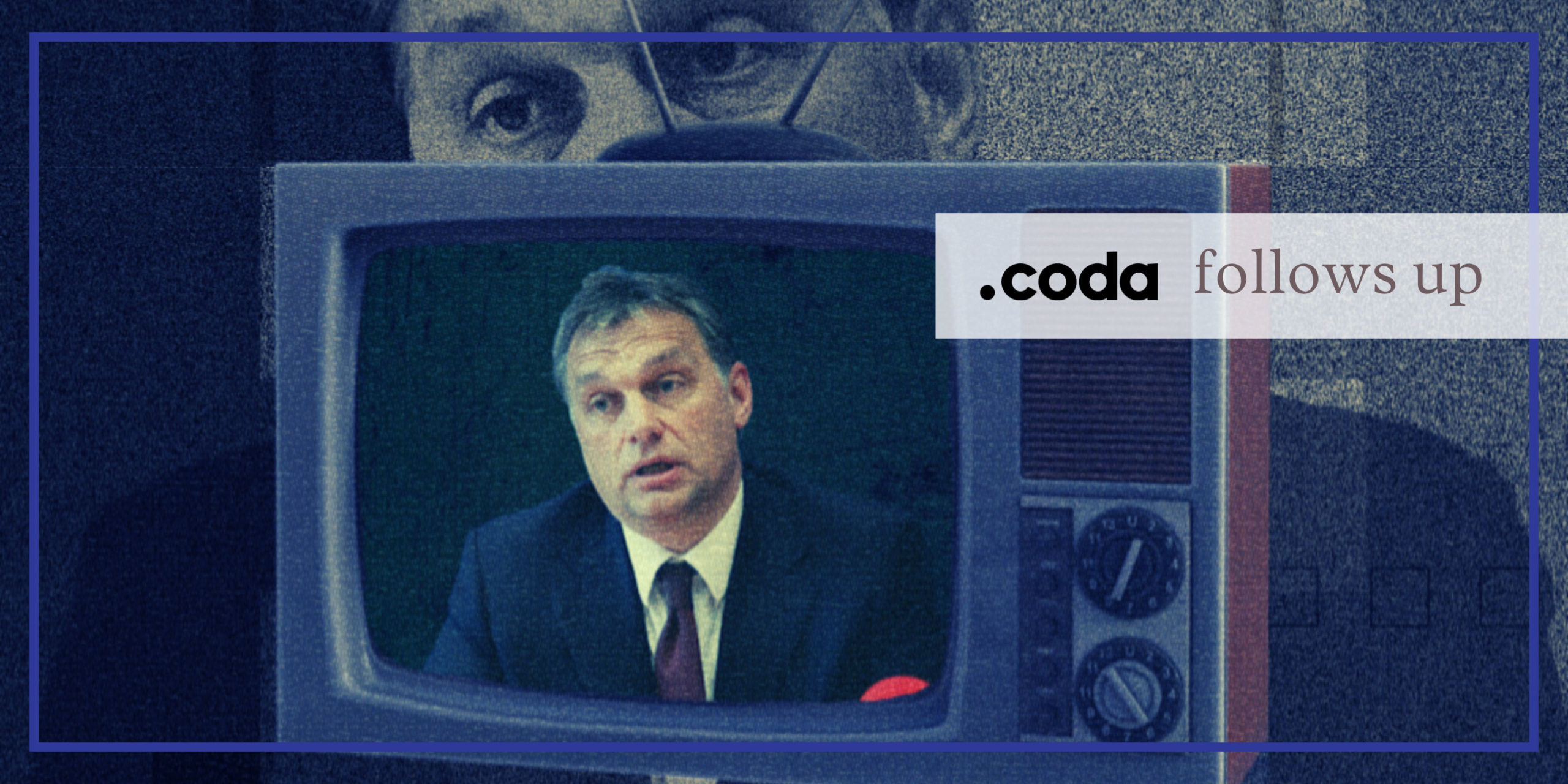 Orban Hungary Journalism Media Crackdown-
