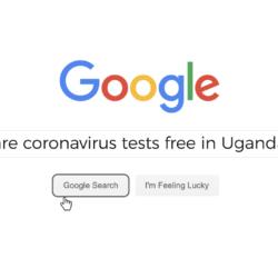 Whatsapp Africa South Africa Nigeria Covid-19 coronavirus Uganda