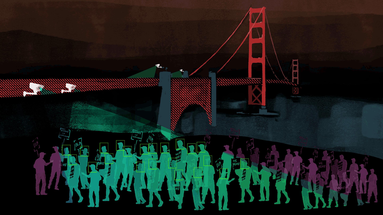 SFPD Black Lives Matter protests surveillance