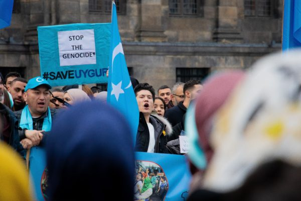 Academics are sick of leftists' denial of atrocities against Uyghurs in Xinjiang