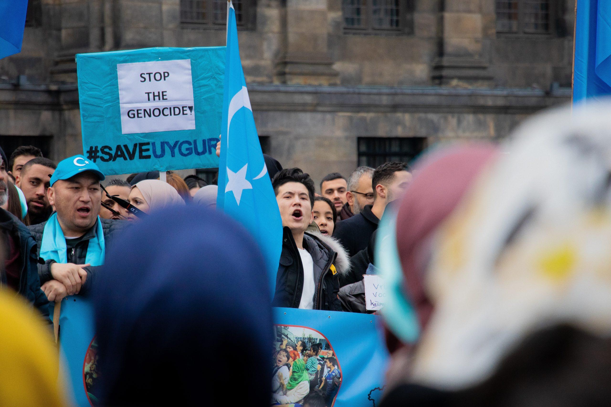 Academics are sick of leftists' denial of atrocities against Uyghurs in Xinjiang