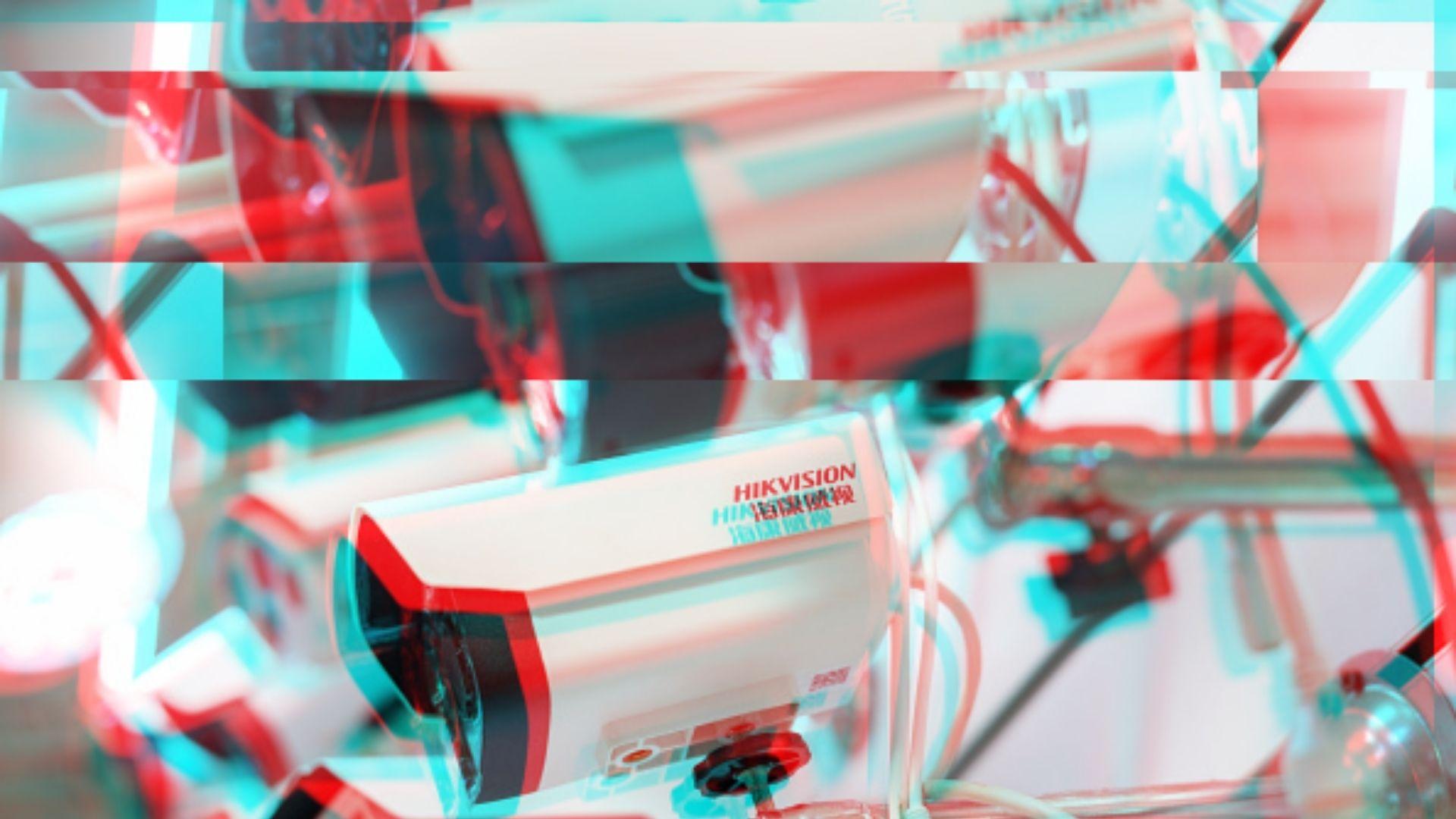 Security storm over Matt Hancock CCTV footage involves Chinese tech giant Hikvision – Coda Story