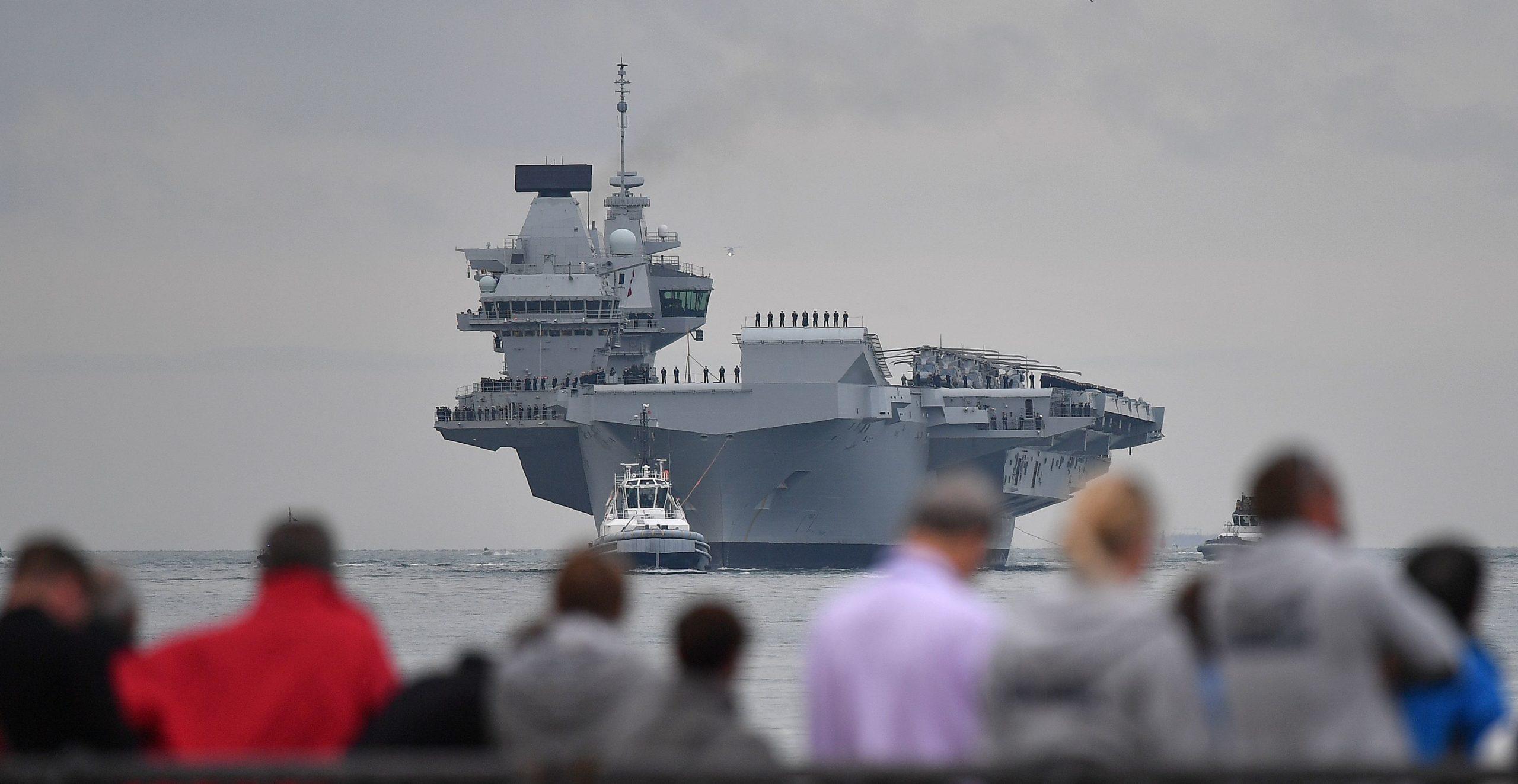 Britain and China lock horns at home and abroad - Coda Story
